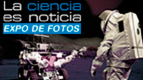 La ciencia es noticia
