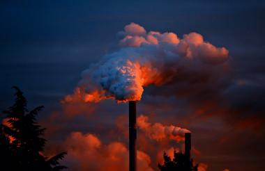 """<p/>El dióxido de carbono es uno de los principales gases responsables del calentamiento global. / Pixabay"""" style="""""""" /><span style="""