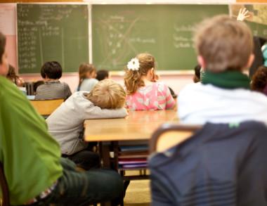 <p>El TDAH es uno de los trastornos psiquiátricos más comunes en la primera infancia y adolescencia. / AdobeStock</p>