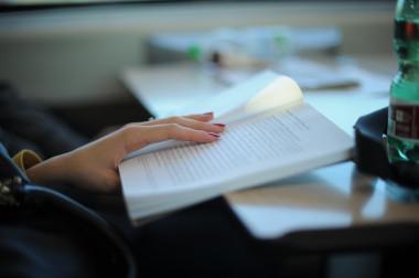 <p>La lectura es una habilidad a la que nuestro cerebro no se ha adaptado como consecuencia de la evolución. / BCBL</p>