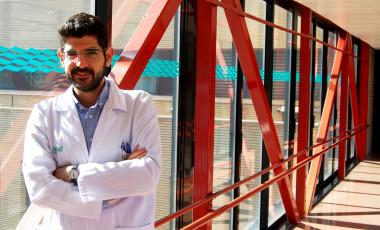 El epidemiólogo madrileño que deslumbró a \'Forbes\' / Reportajes / SINC