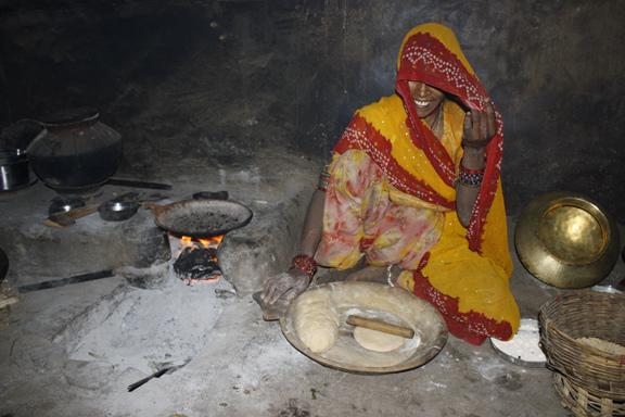 El fin de las cocinas de carb n y le a mejorar a el clima y evitar a muertes noticias sinc - Cocinas de carbon y lena ...