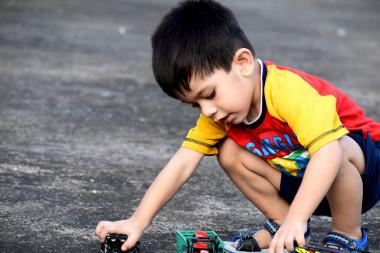 La desigualdad económica dibuja el nuevo mapa de la mortalidad infantil