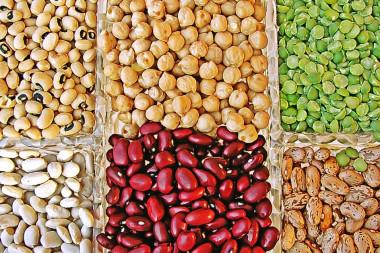 """<p>El consumo de legumbres tiene un efecto beneficioso en la prevención de la mortalidad por cáncer. / <a href=""""https://pixabay.com/es/legumbres-alimentaci%C3%B3n-garbanzos-665788/"""" target=""""_blank"""">Pixabay</a></p>"""
