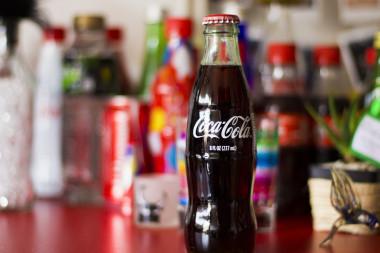 <p/>Coca-Cola ha influido en las políticas chinas contra la obesidad/ <a href=