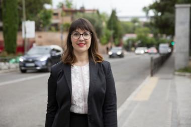 """<p/>La ingeniera química Rosa Arias ha sido elegida por la UE para liderar el proyecto D-Noses, que planea crear un mapa mundial del olor con la ayuda de la ciencia ciudadana. / David Fernández / SINC"""" style="""""""" /><div><span style="""