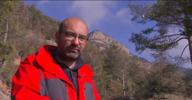 <p>Lluís Brotons, investigador del CREAF /CREAF</p>