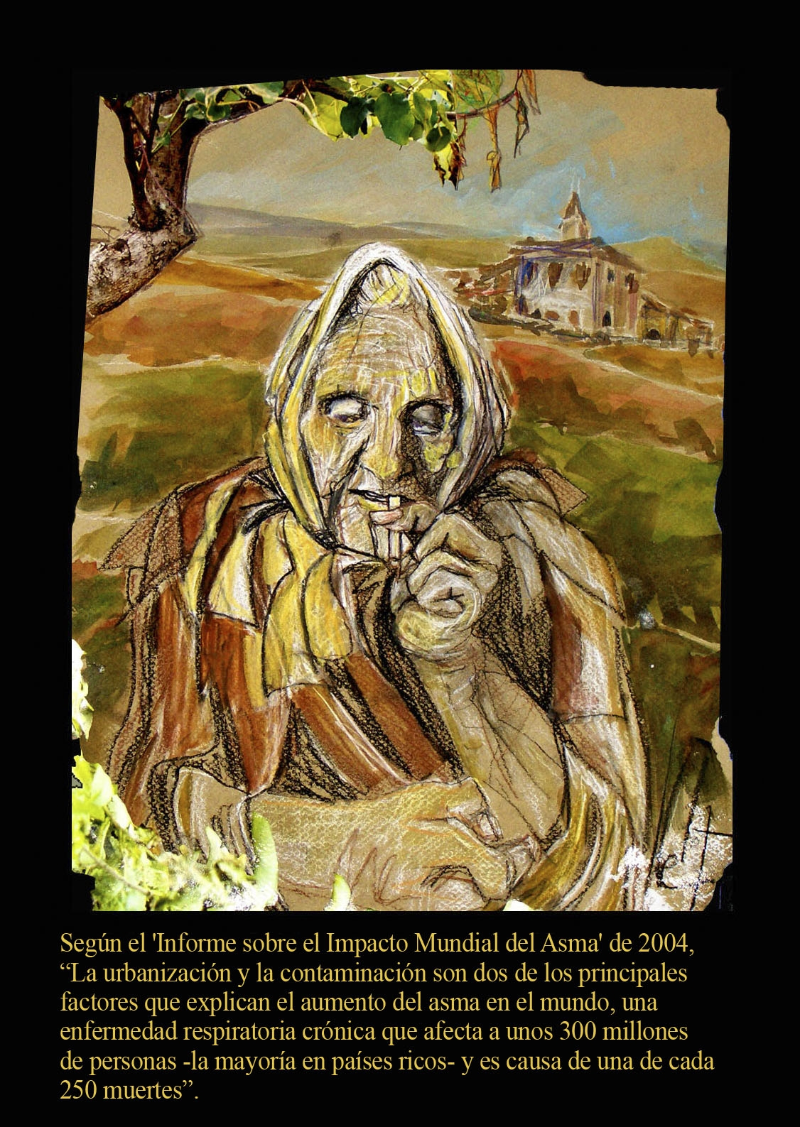 4bbb5cf6cb Asma / Banco de ilustraciones / Ilustraciones / Multimedia / SINC
