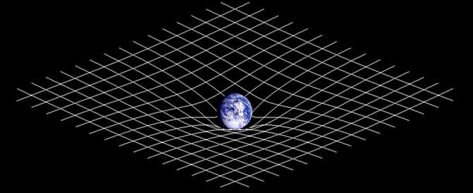 Diez preguntas para entender la teoría de la relatividad general ...