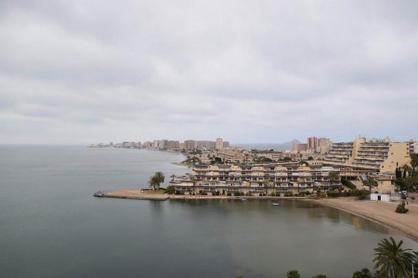 Hoteles del Mar Menor
