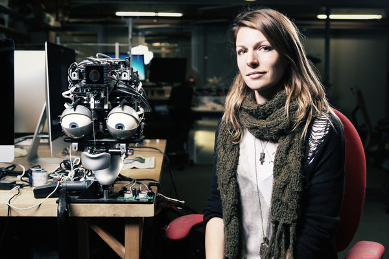 Kate Darling MediaLab MIT
