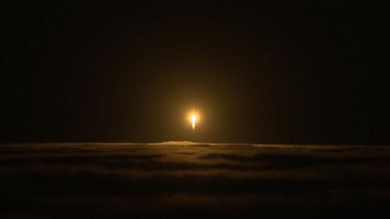 lanzamiento InSight