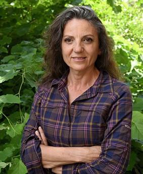 Sandra Díaz (CONICET)