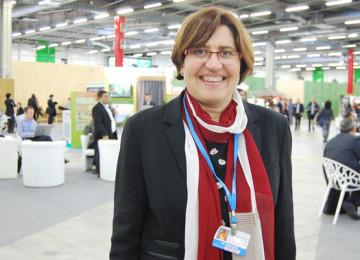 Valérie Masson-Delmotte