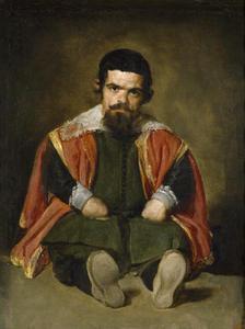Velazquez_Bufon_don_Sebastian_de_Morra_Museo_del_Prado