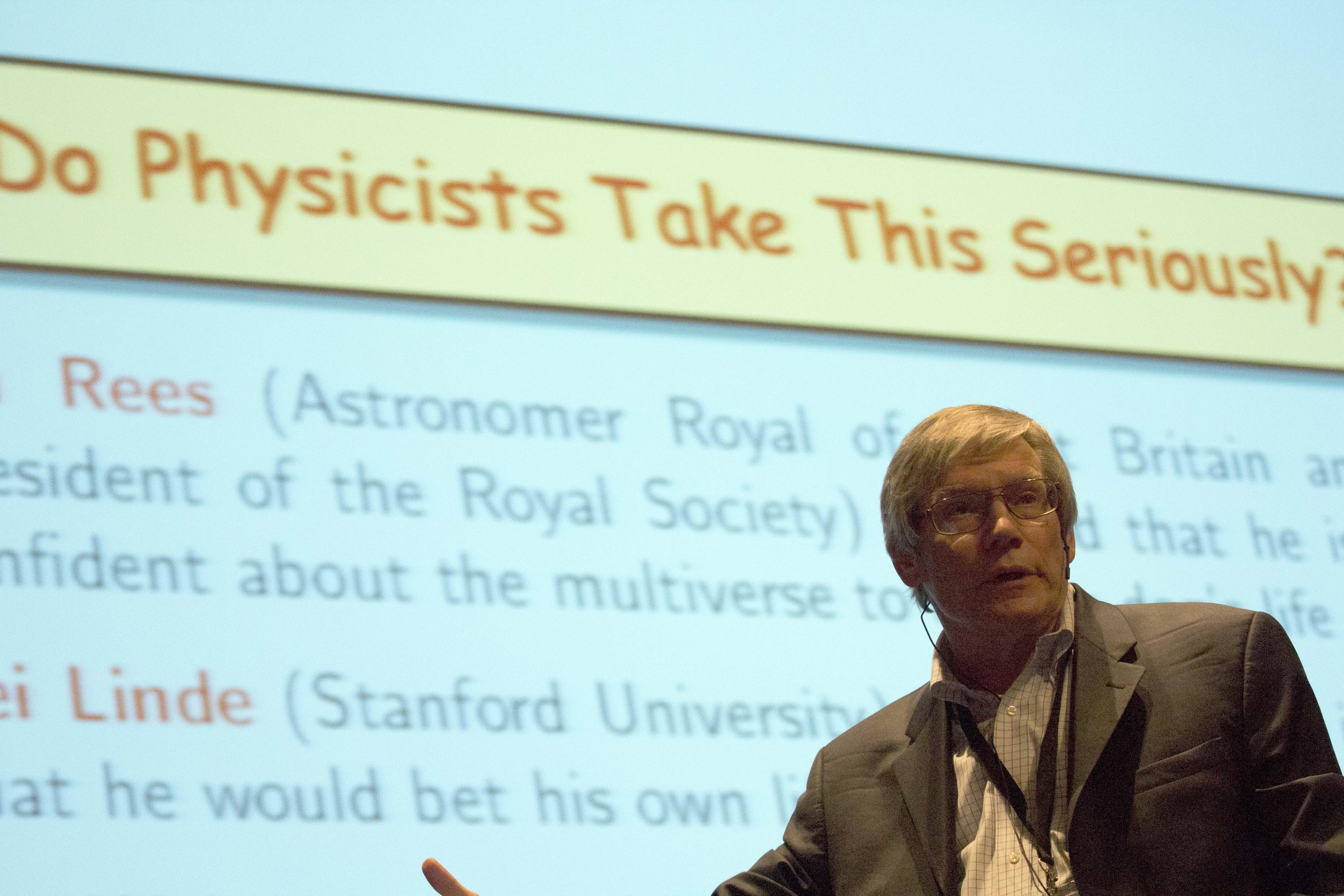 Los físicos buscan al inflatón, el 'primo' del bosón de Higgs que explicaría el origen del universo