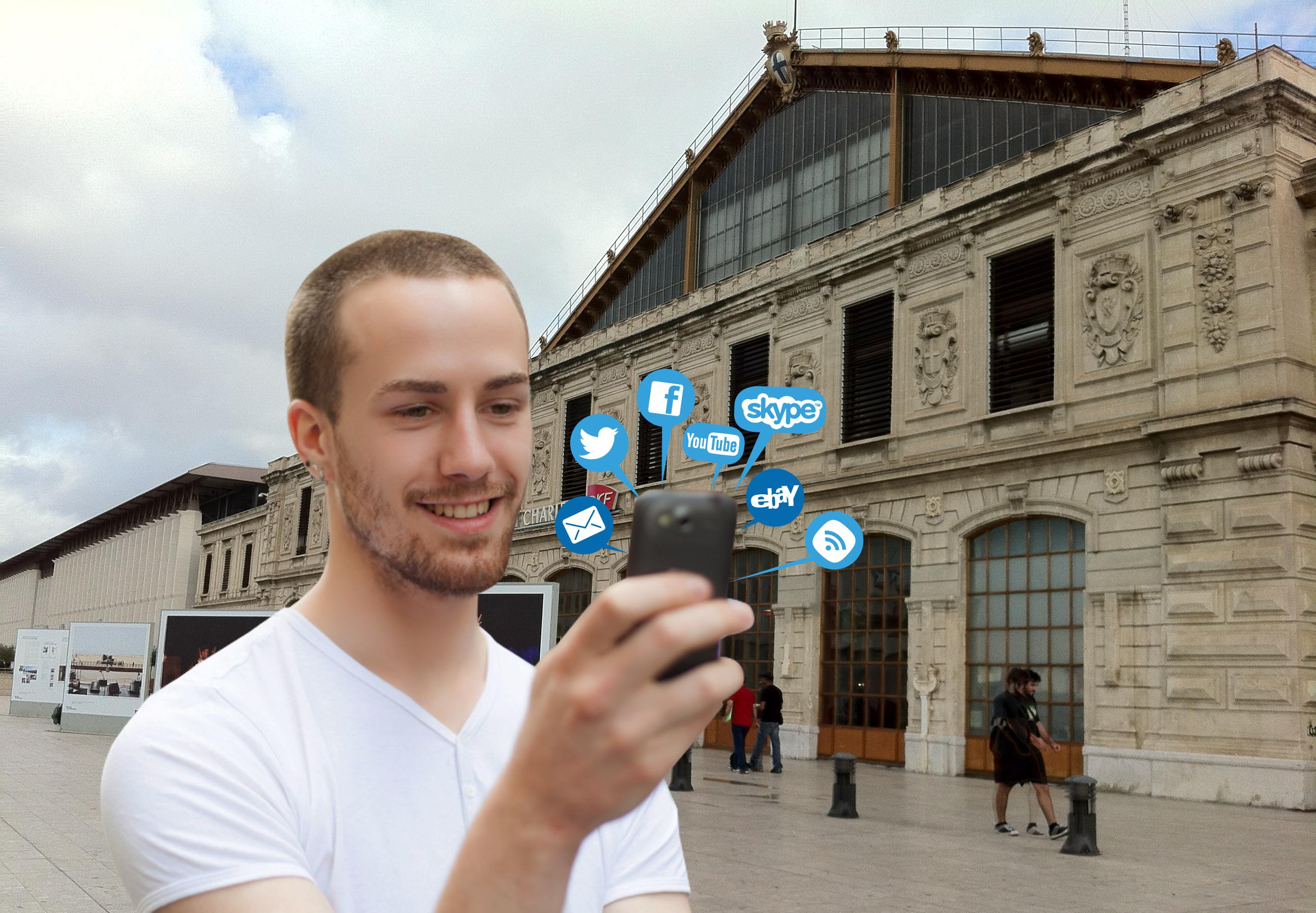 Una plataforma hará accesible la información de las 'smart cities' desde un único punto