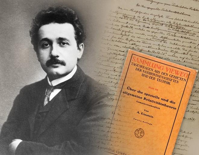 Diez preguntas para entender la teoría de la relatividad general de Einstein