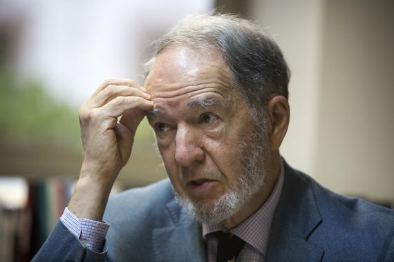 <p>Jared Diamond / SINC</p>