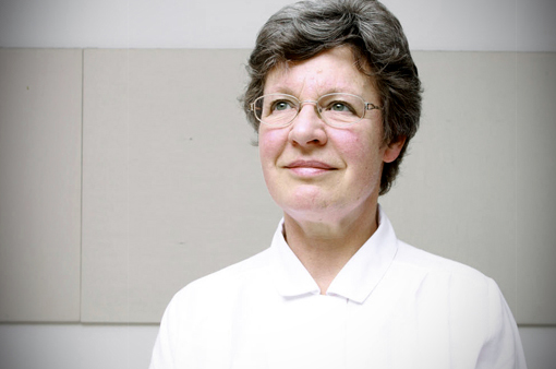 La astrofísica Jocelyn Bell descubrió la radioseñal de los púlsares en 1968. / Passion for Knowledge