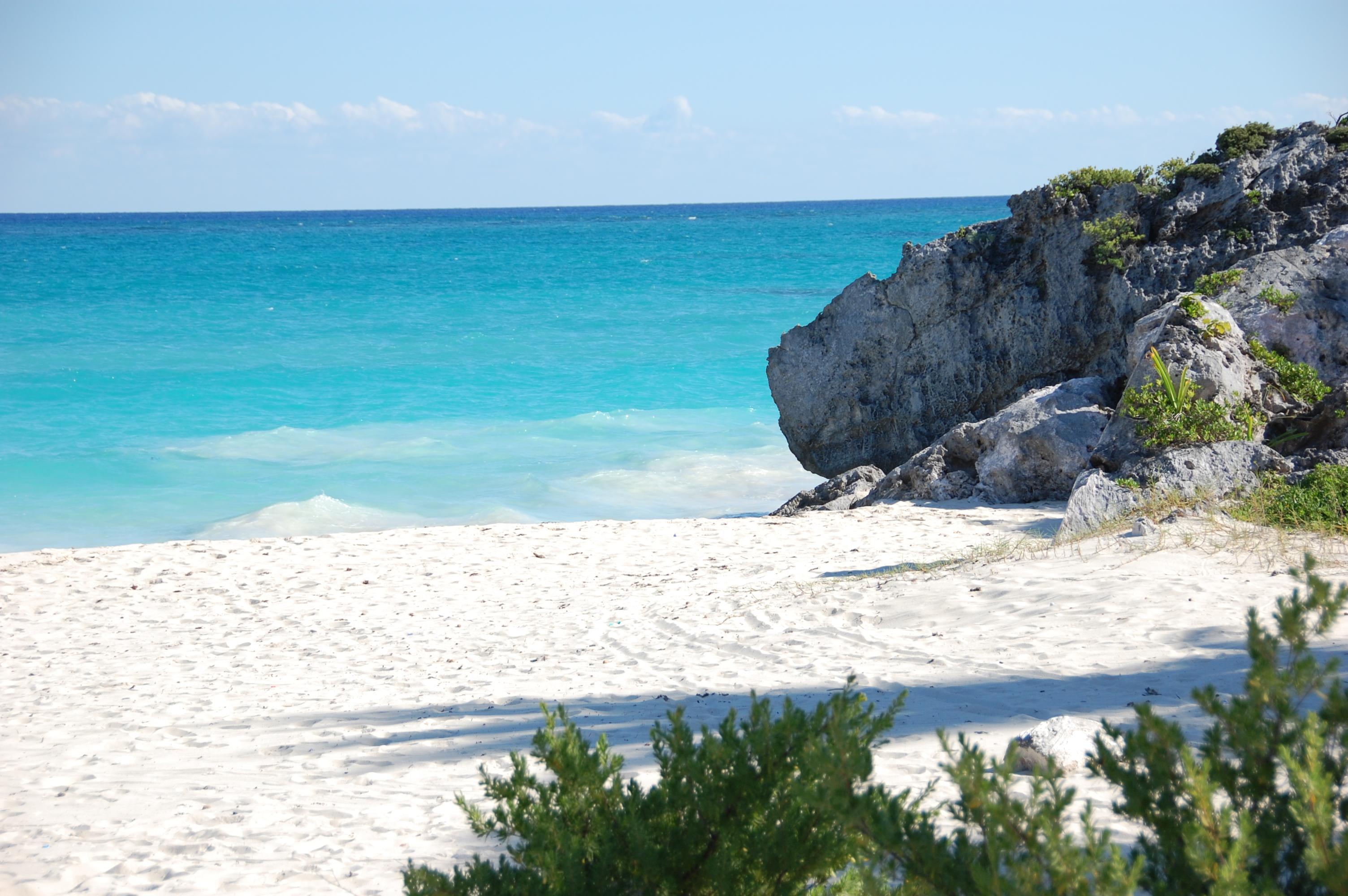 playas caribenas espana