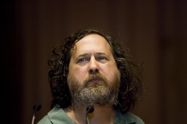 Richard Stallman (II)