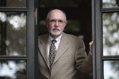 <p>Robert Zatorre: catedrático de Neurología y Neurocirugía de la Universidad McGill. Imagen: SINC</p>