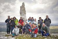 Valderejo, un parque natural con prehistoria (y IV)
