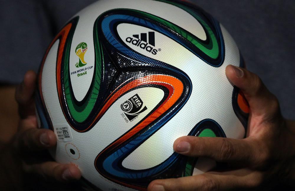 Brazuca, el balón del Mundial de fútbol, es el más estable gracias a la ciencia