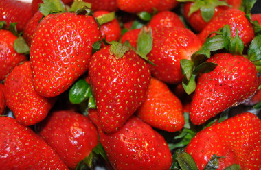 <p>A study on mice has yielded promising results about the potential benefits of strawberries in preventing or treating breast cancer. / SINC</p>