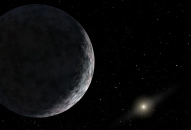 <p>At least two unknown planets could exist in our solar system beyond Pluto. / Credit: NASA/JPL-Caltech</p>