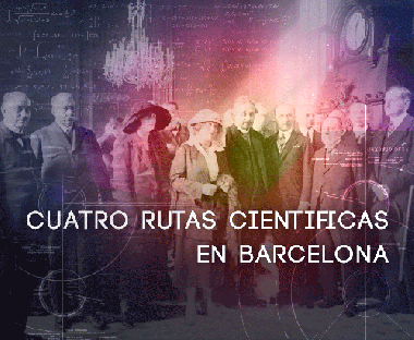 "<p class="" text-left"">Science and history are united in<strong><a href=""http://www.agenciasinc.es/Multimedia/Infografias/Dos-investigadores-catalanes-proponen-cuatro-rutas-cientificas-por-Barcelona"" target=""_self""> four routes through Barcelona</a></strong>. / SINC</p>"