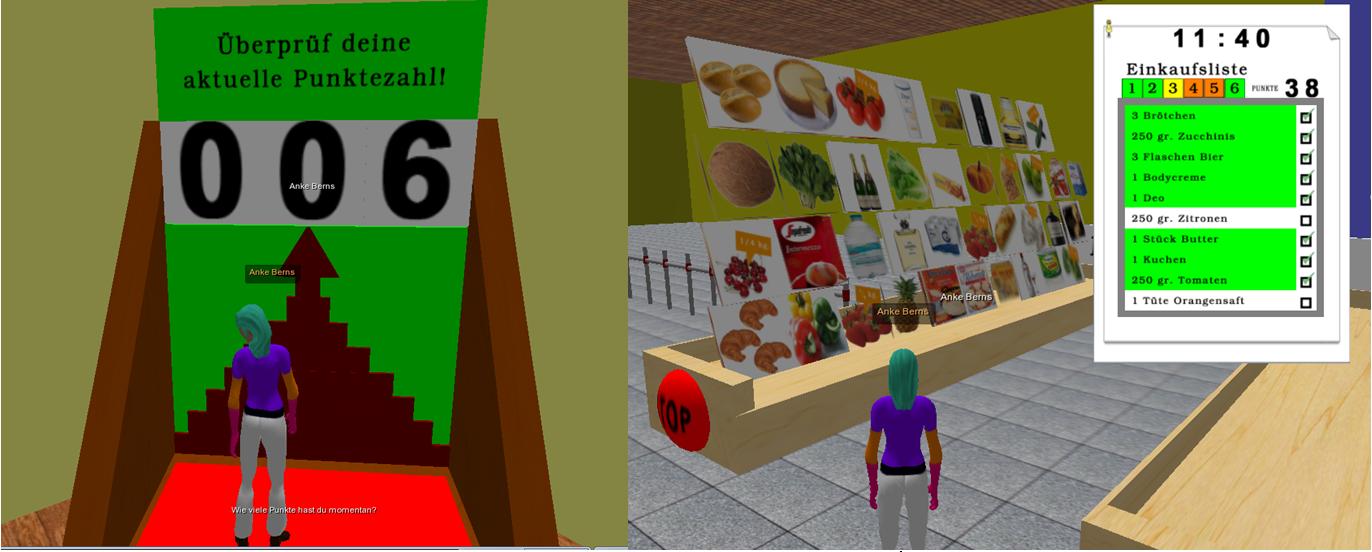 Aplican un juego virtual para mejorar el aprendizaje del alemán en universitarios