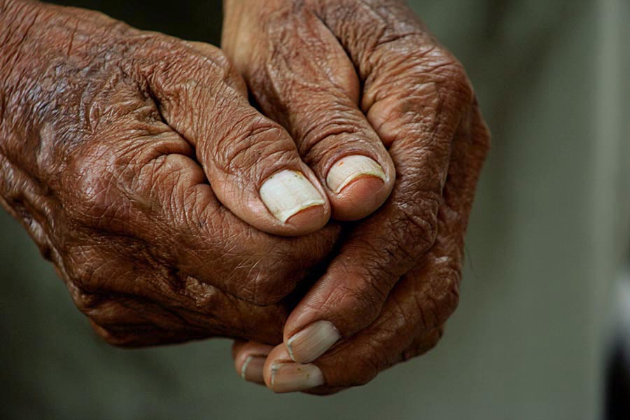 Centenarios españoles y japoneses revelan una clave genética de la longevidad