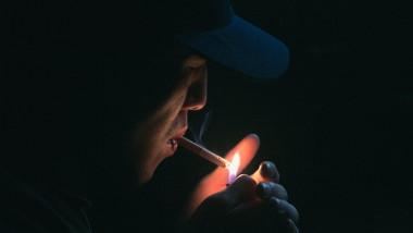 <p/>El tabaco mata hasta a la mitad de sus consumidores. / <a href=