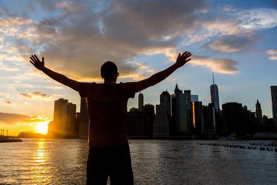 <p>La ciudad debe proporcionar seguridad y felicidad a sus habitantes. Lo dijo Aristóteles hace más de dos mil años. / Fotolia</p>