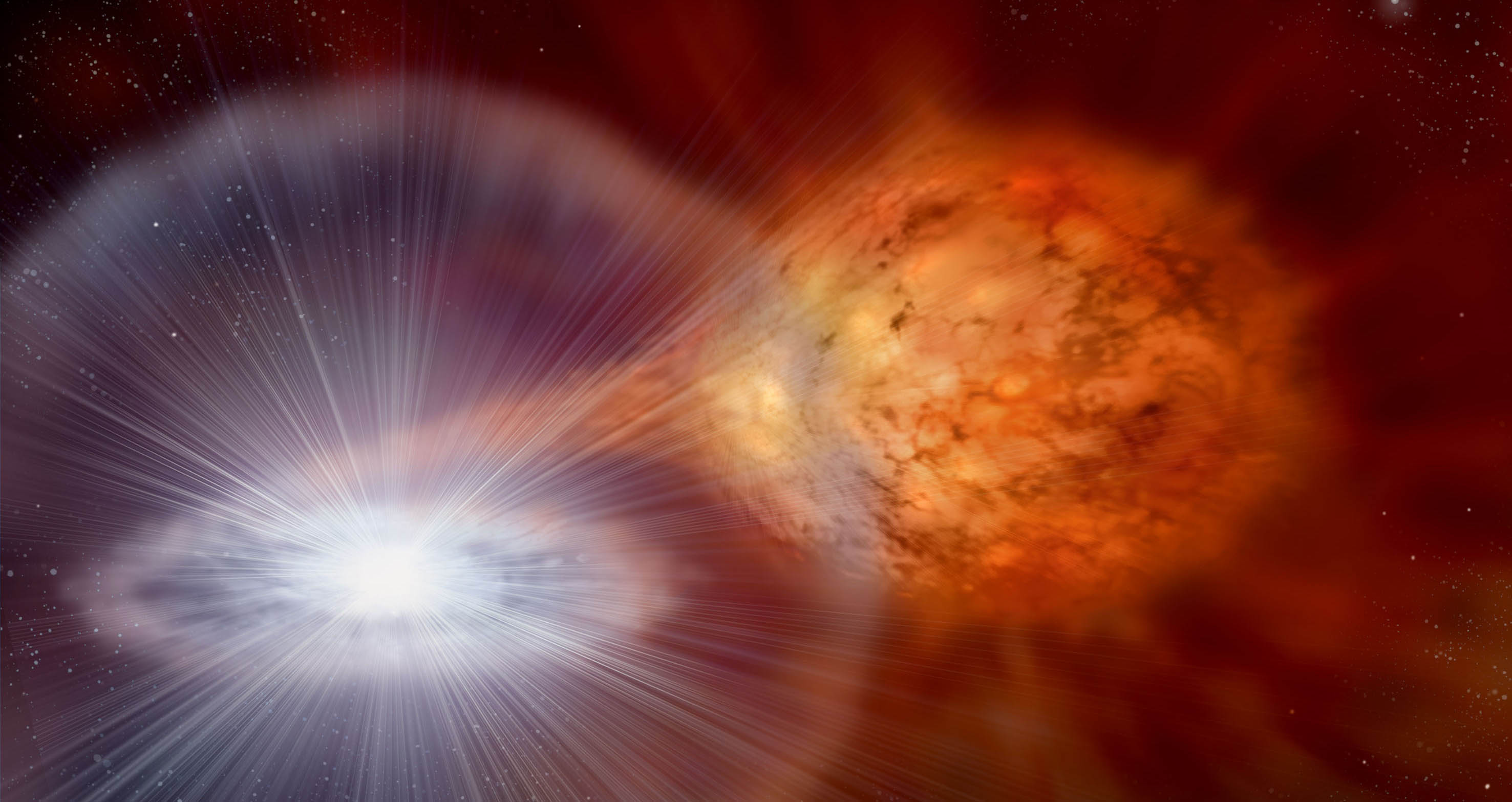 Confirmado que las novas son la principal fuente de litio en el universo