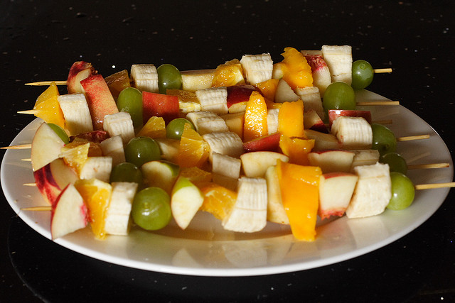 Confirman que el consumo de frutas y verduras reduce el riesgo de mortalidad