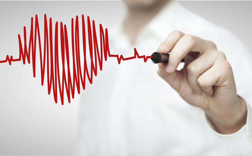 ¿Conoces la edad real de tu corazón?