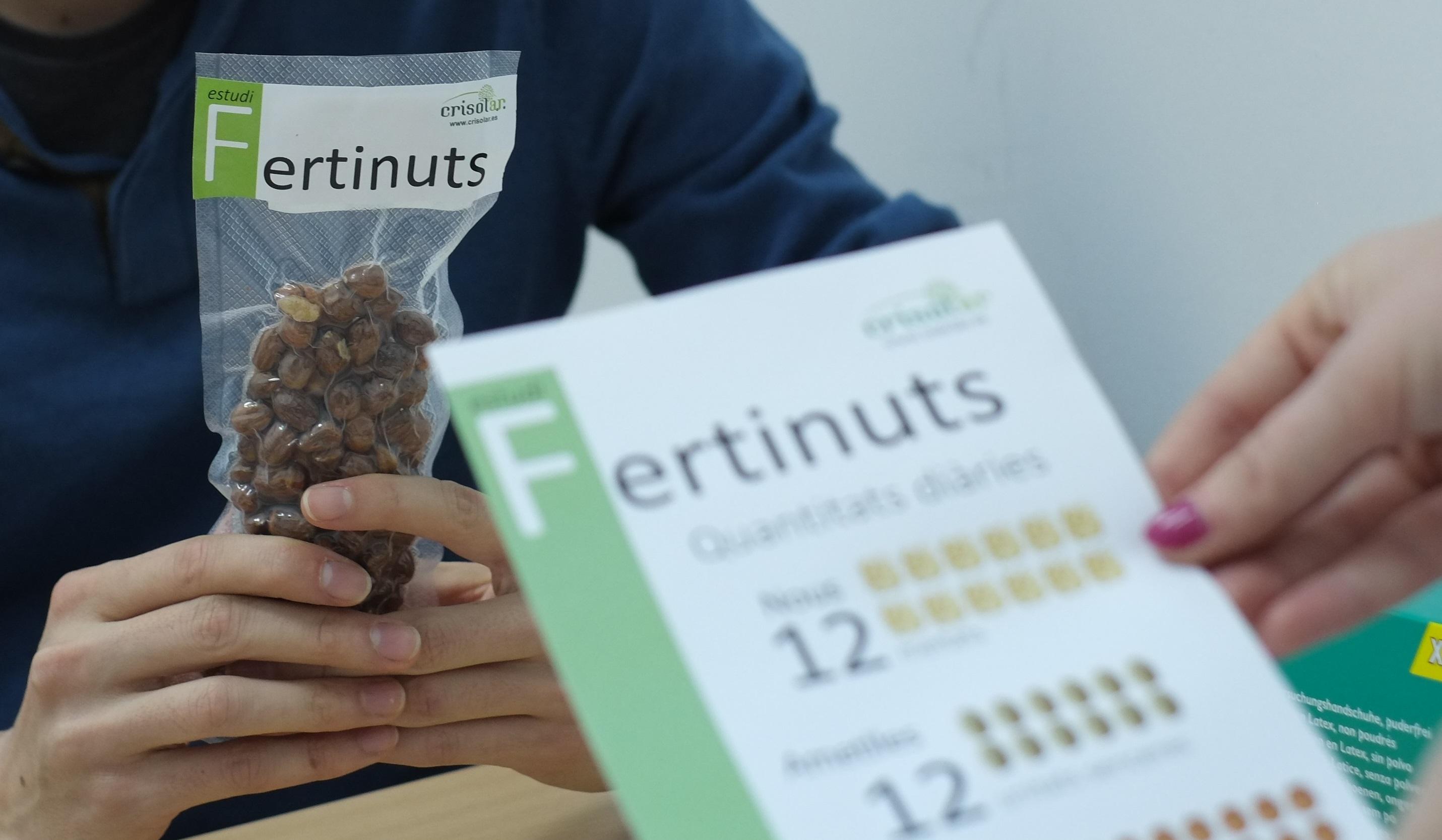 Consumir 60 gramos de frutos secos al día se asocia con una mejor función sexual