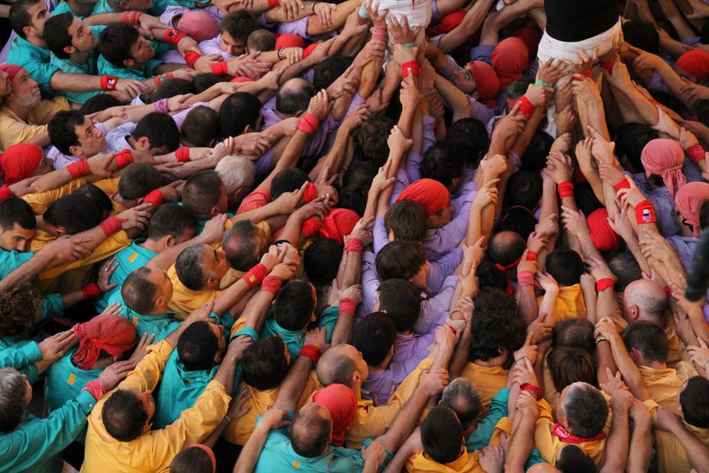 Descifrada la genética que hay detrás de 50 apellidos catalanes