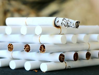<p/>El tabaco mata a más de 7 millones de personas cada año, a pesar de la reducción constante del consumo mundial. / <a href=