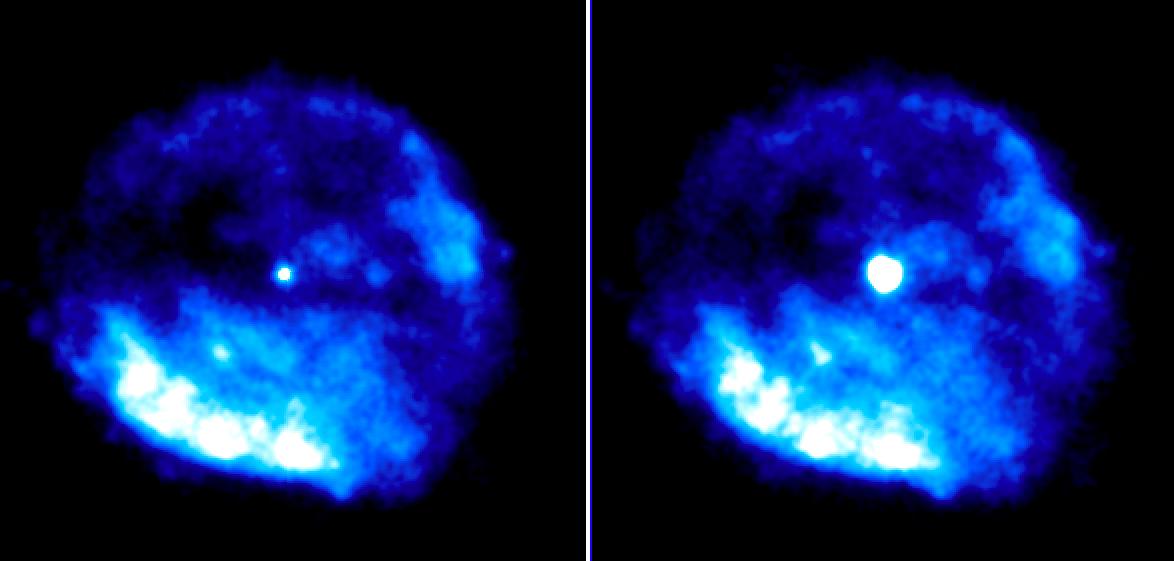El púlsar más lento del universo