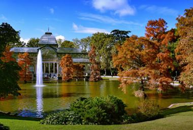 """<p>El parque de El Retiro es el pulmón verde de Madrid y un punto turístico. /<a href=""""https://flic.kr/p/2cKNAwK"""" target=""""_blank"""">Jocelyn Erskine- Kellie</a>.</p>"""
