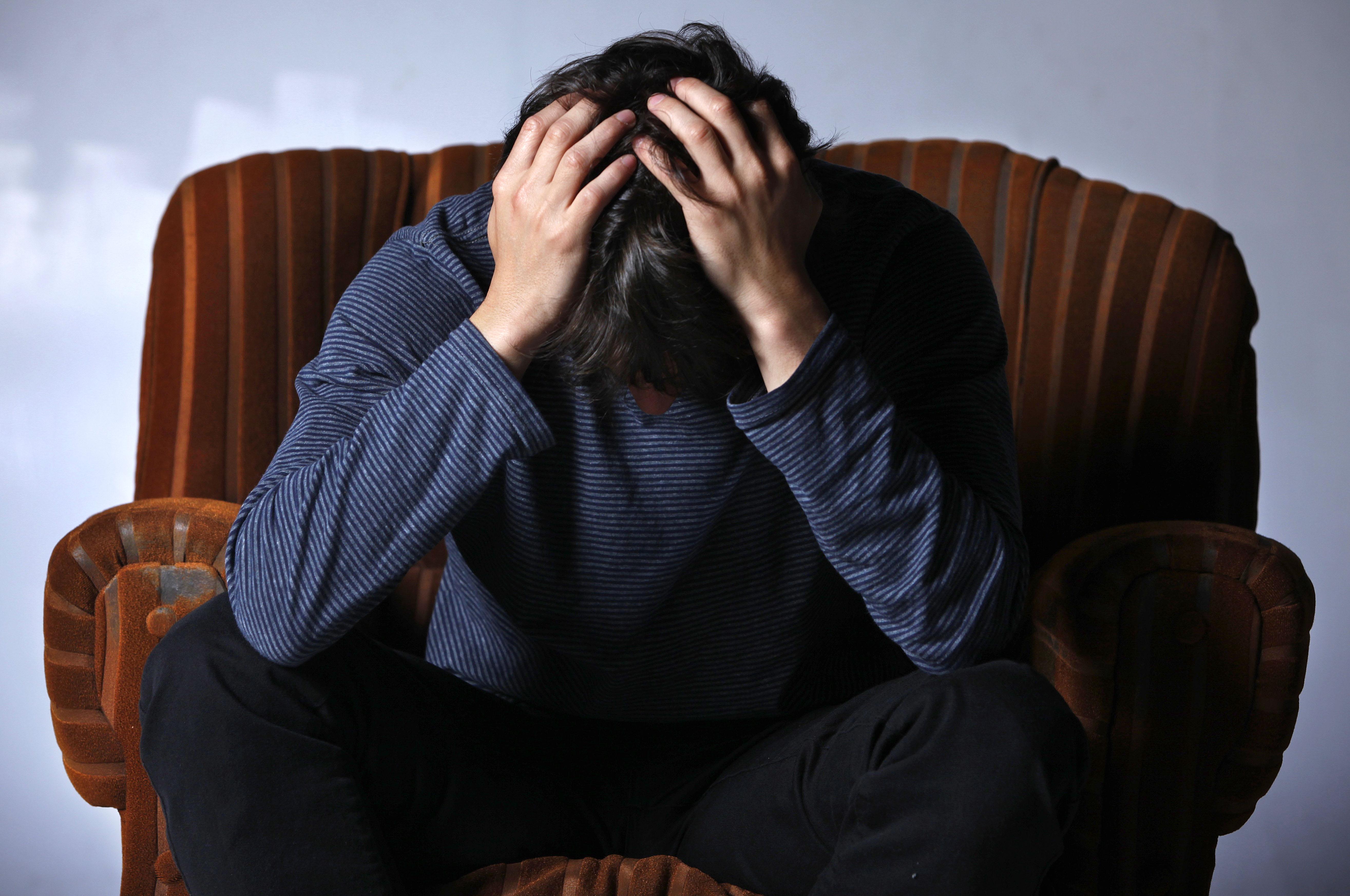 Hallan un gen responsable de la susceptibilidad a padecer trastorno del pánico
