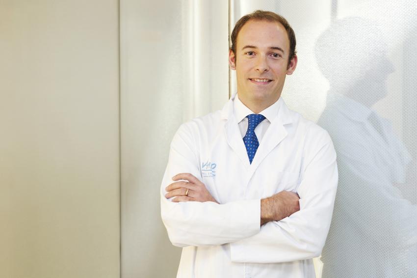 Hallan un subgrupo de tumores de mama que constituye un tipo de cáncer único