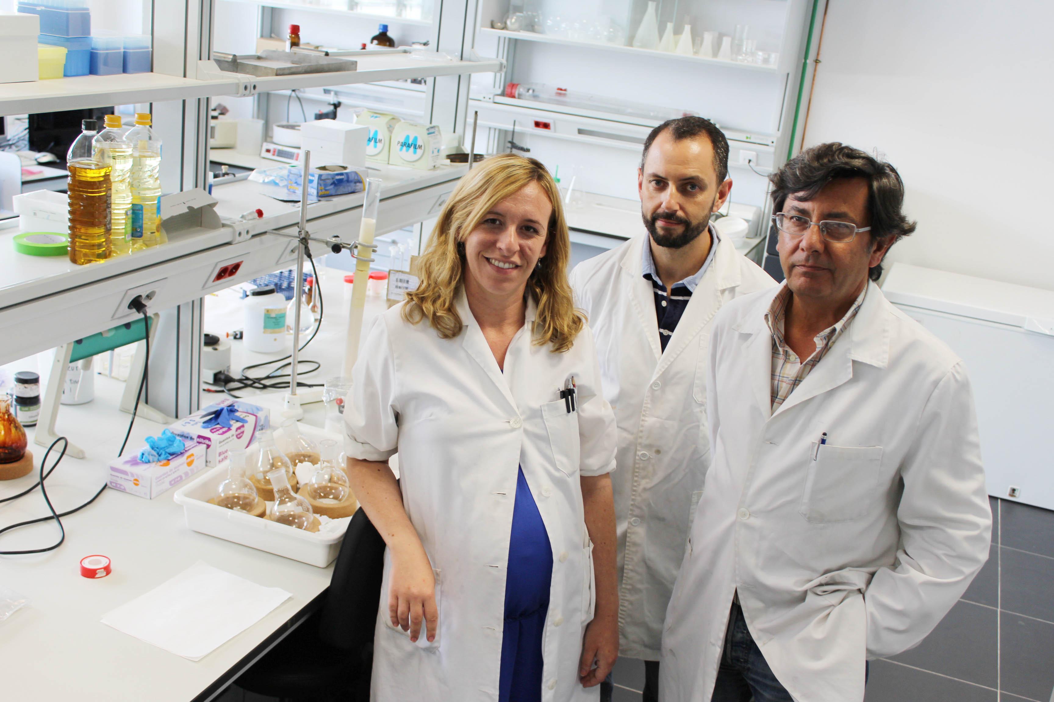 Identifican Una Nueva Molcula Bioactiva En Un Residuo De La Extraccin Aceite Oliva Noticias Sinc