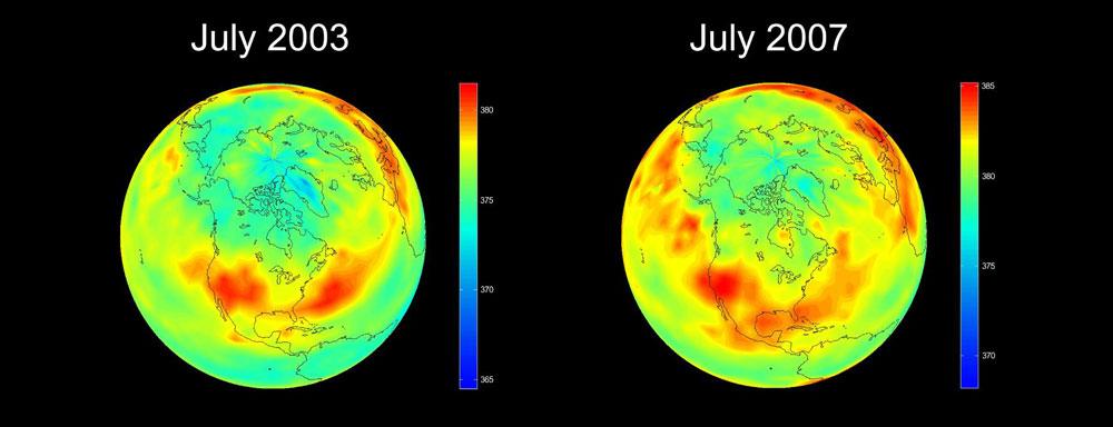 La bioingeniería podría salvar la biosfera frente al cambio climático