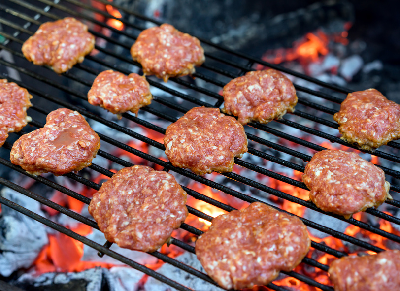 La carne procesada, declarada cancerígena por la OMS