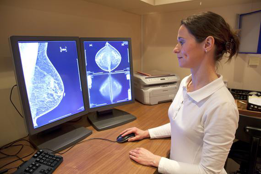La mamografía digital aumenta las biopsias innecesarias en EE UU